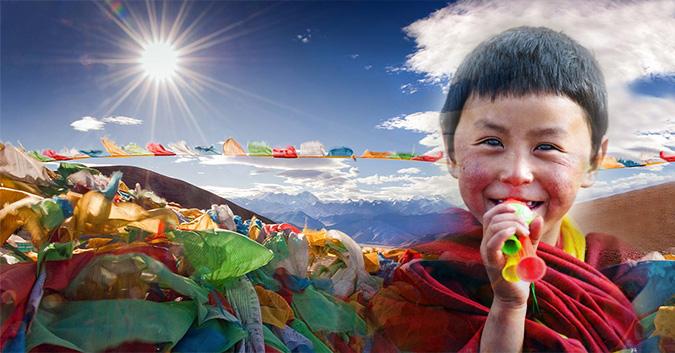 Lịch Cắt Tóc Trong Tháng  Theo Truyền Thống Tây Tạng